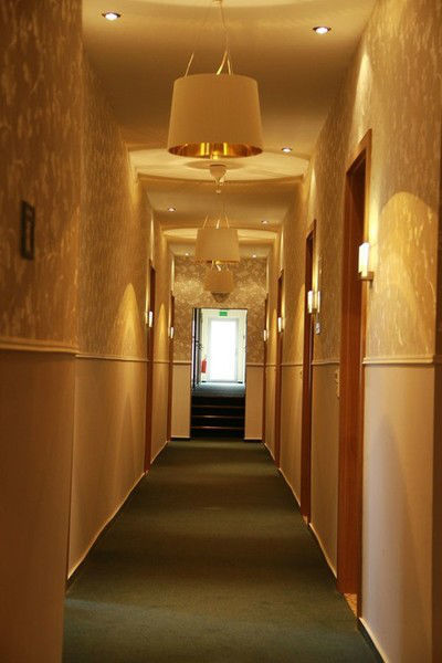 Beispiel: Korridor, Foto: Schlosshotel Molkenkur.
