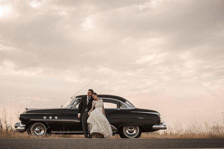 Buick Eventos