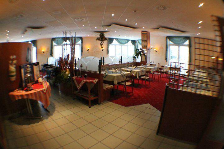 Beispiel: Restaurant, Foto: AKZENT Hotel Zur Post.