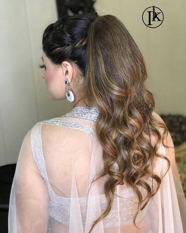 Prerna Khullar Makeup
