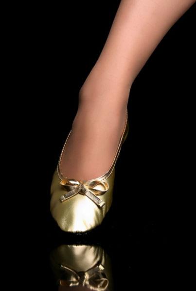 Série Premium Dourado com Laço Aberto com Ponteiras