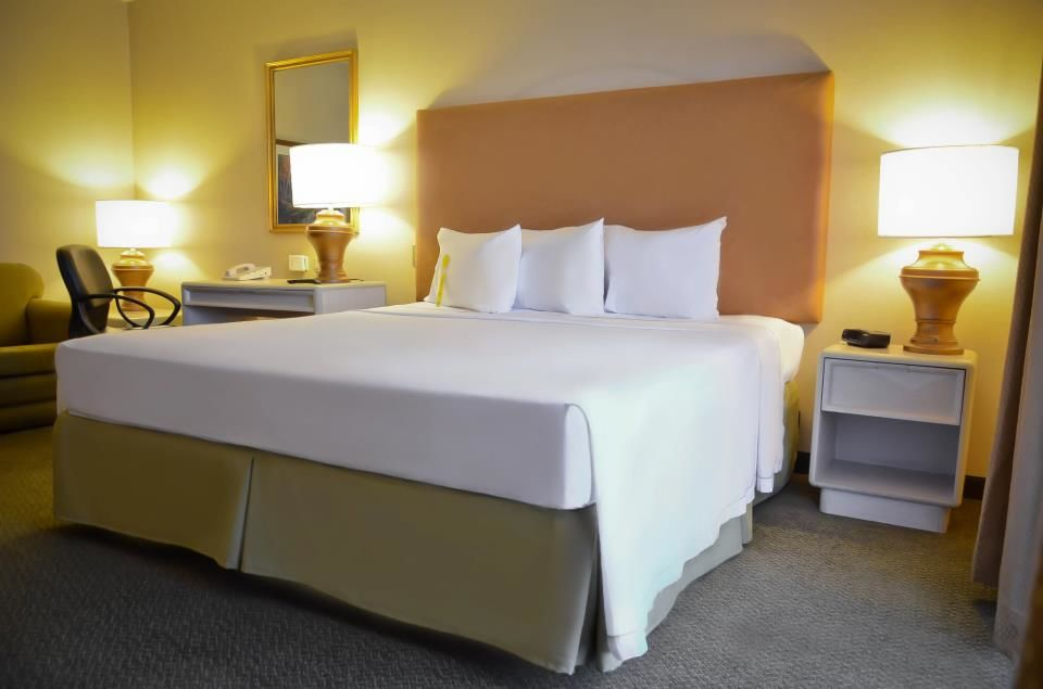 iStay Hotel Ciudad Juárez