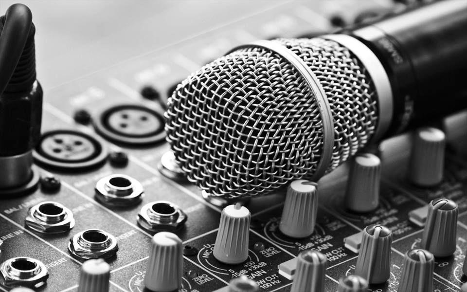 Phonia - La casa del sonido
