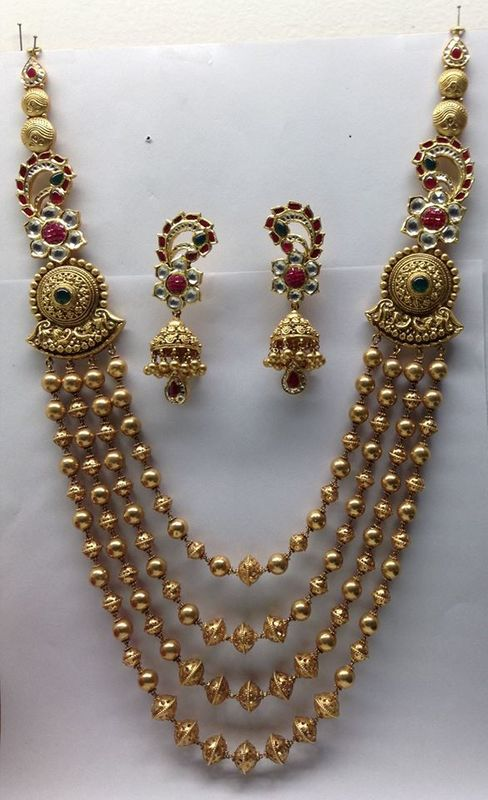 Rajwarah Jewellers