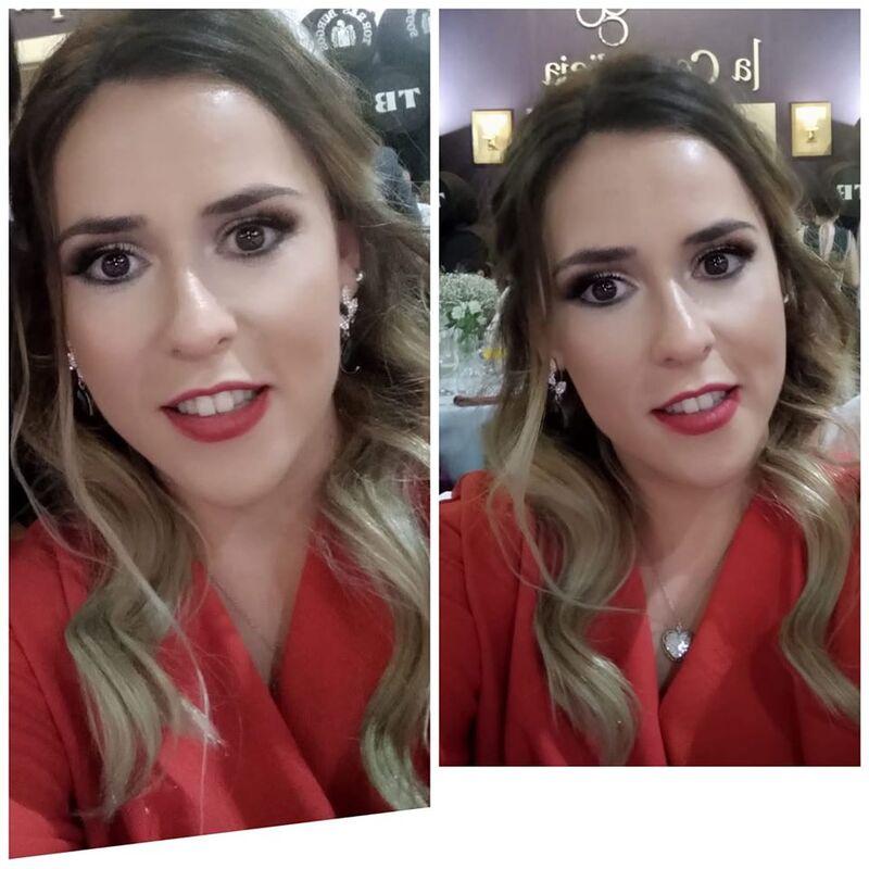 noah makeup