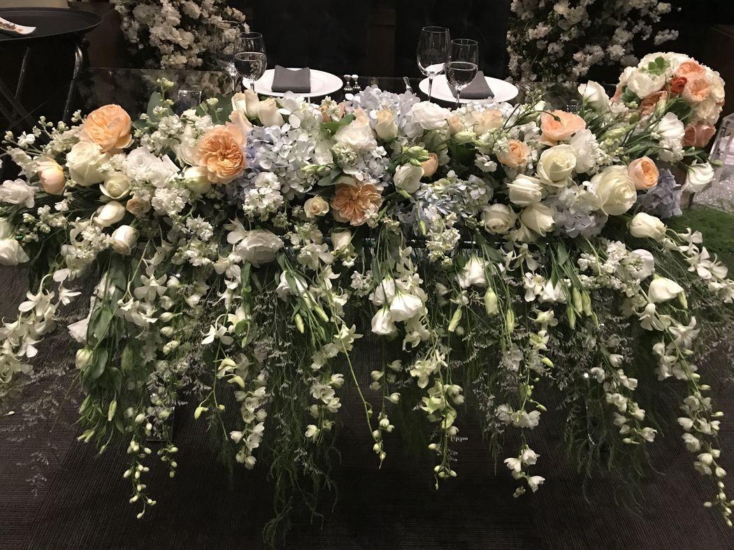 Dey Solís Wedding & Event Planner