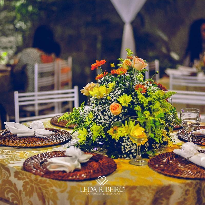 Leda Ribeiro Gastronomia