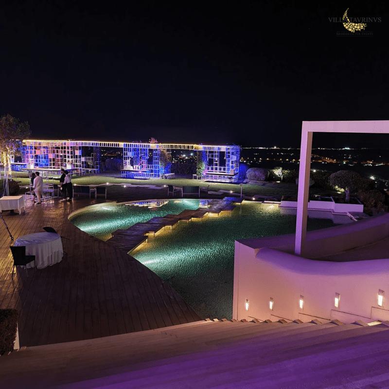 Villa Taurinus
