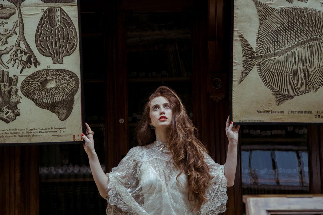 Laura Escribano Atelier