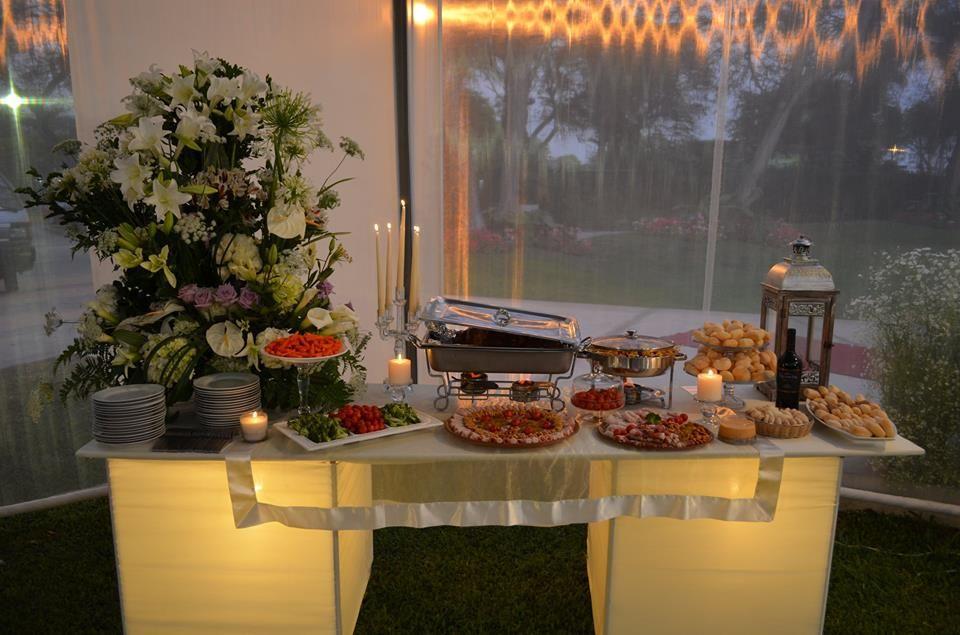 VB Catering y Eventos