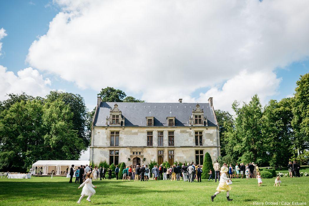 Château de Gromesnil