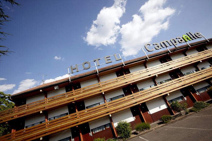 Campanile Conflans-Sainte-Honorine***