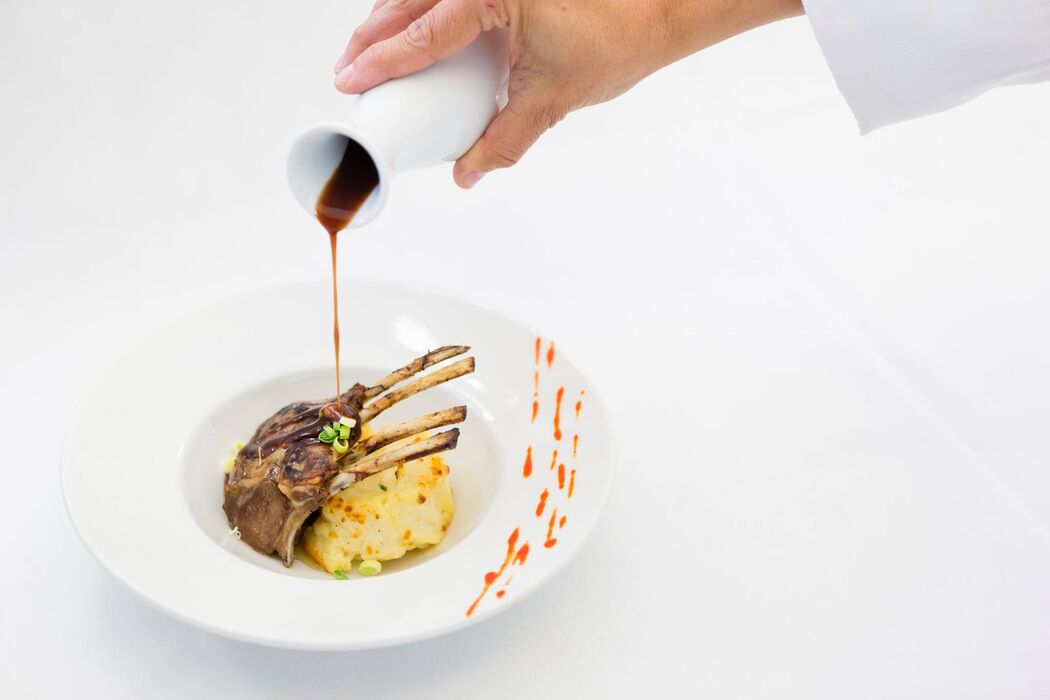 Salgar Catering