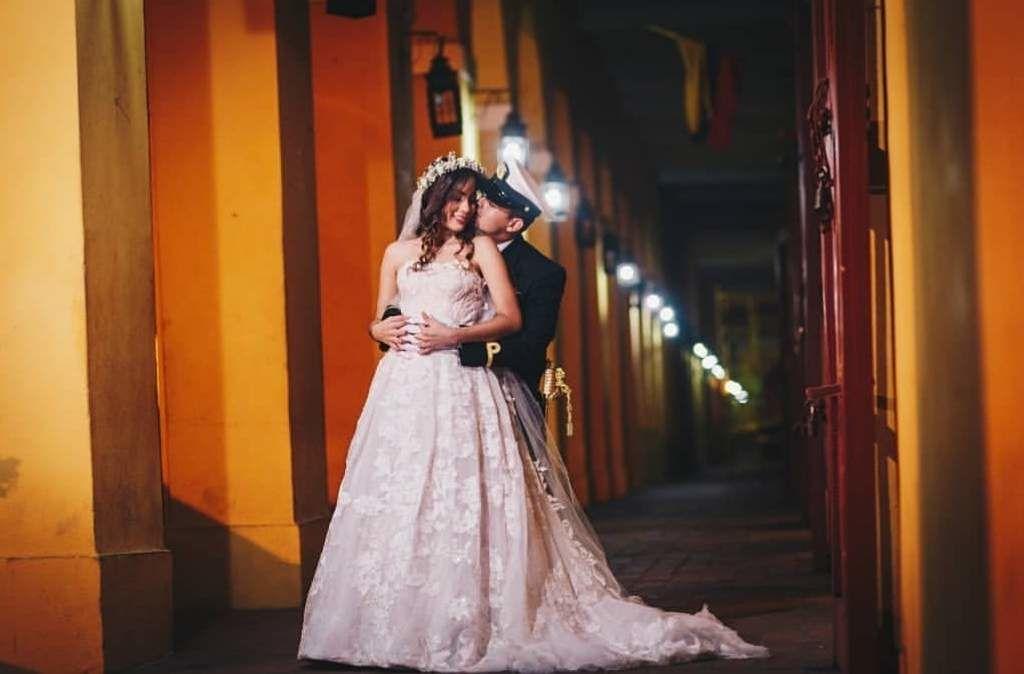 Natalia Salgado bodas y eventos