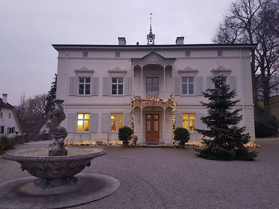 Villa Merian