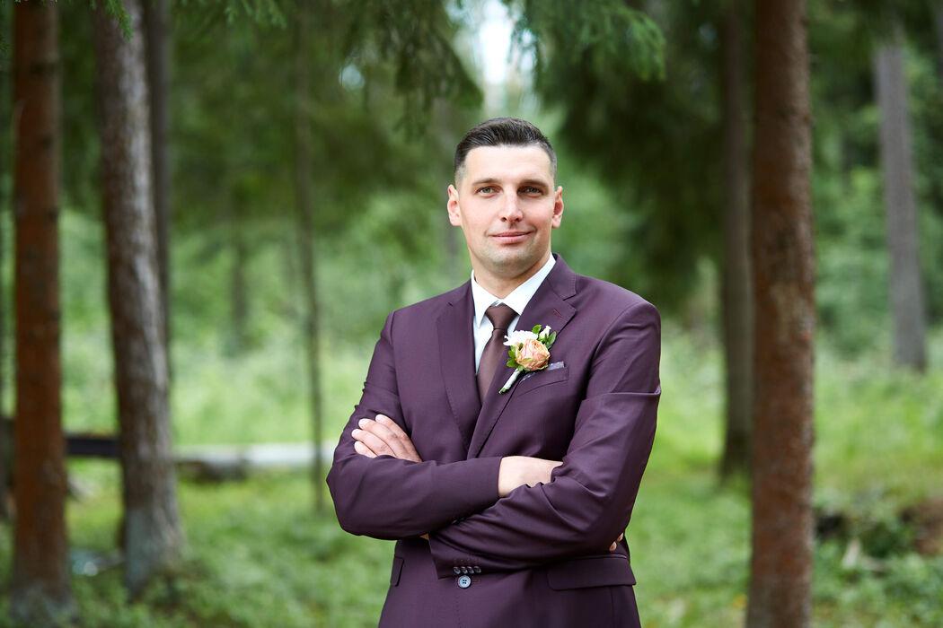 Фотограф Эльза Хасанова