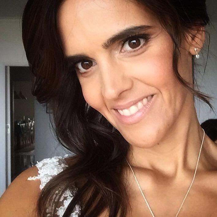 Maria Pestana