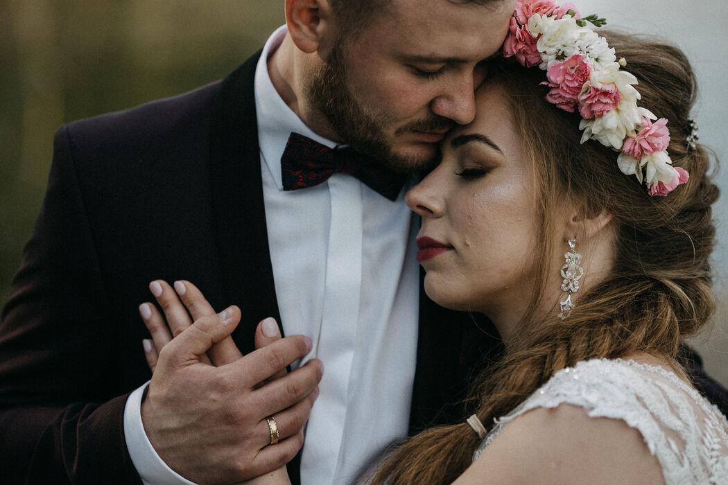 3FILM   Emocjonalne filmy ślubne