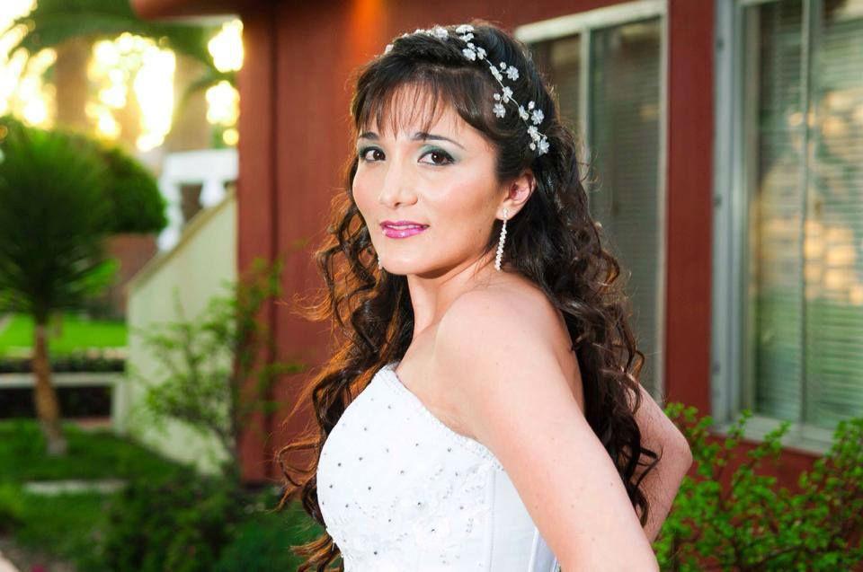 Karla Lazo Make Up & Hairstyle