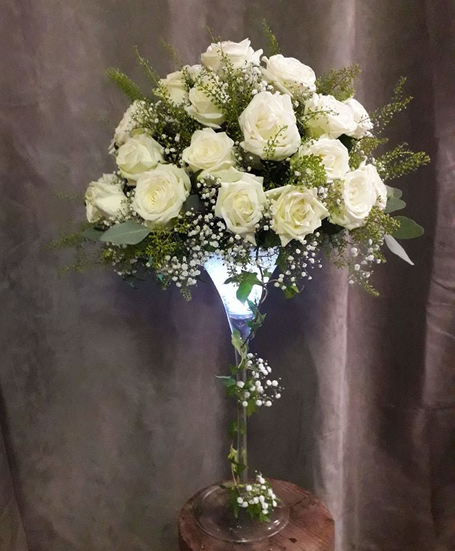 Fleuriste  Amelys