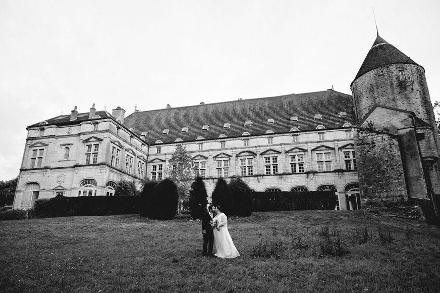 Château de Frasne