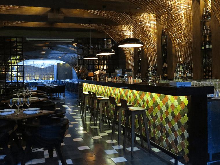 Restaurante Cuzco - Bogotá