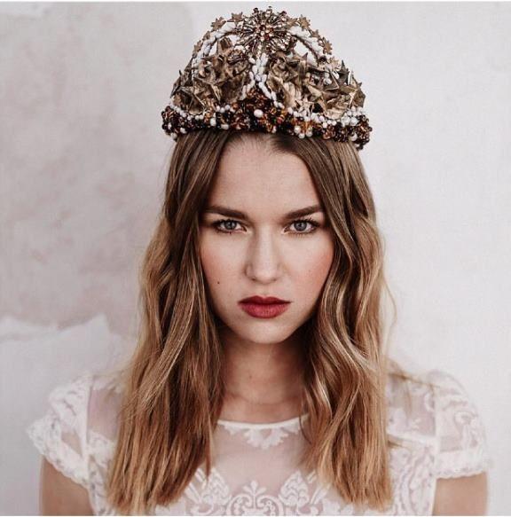 Vanessa Moreno Makeup and Hair Stylist