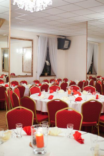 Restauracja Komoda w Gorzowie Wielkopolskim