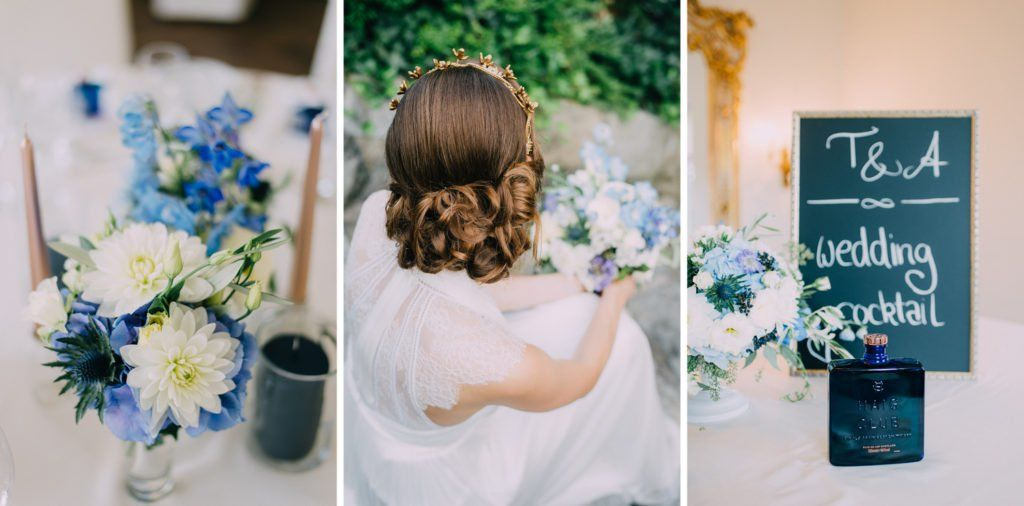 Annaluxe Weddings & Events
