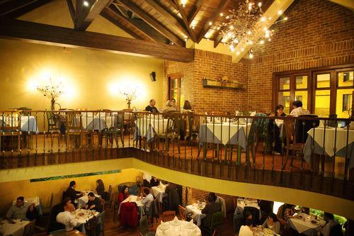 Restaurante Armadillo