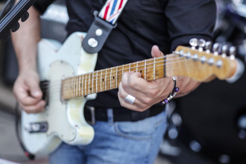 Band  pop rock funky www.dejavumusica.it
