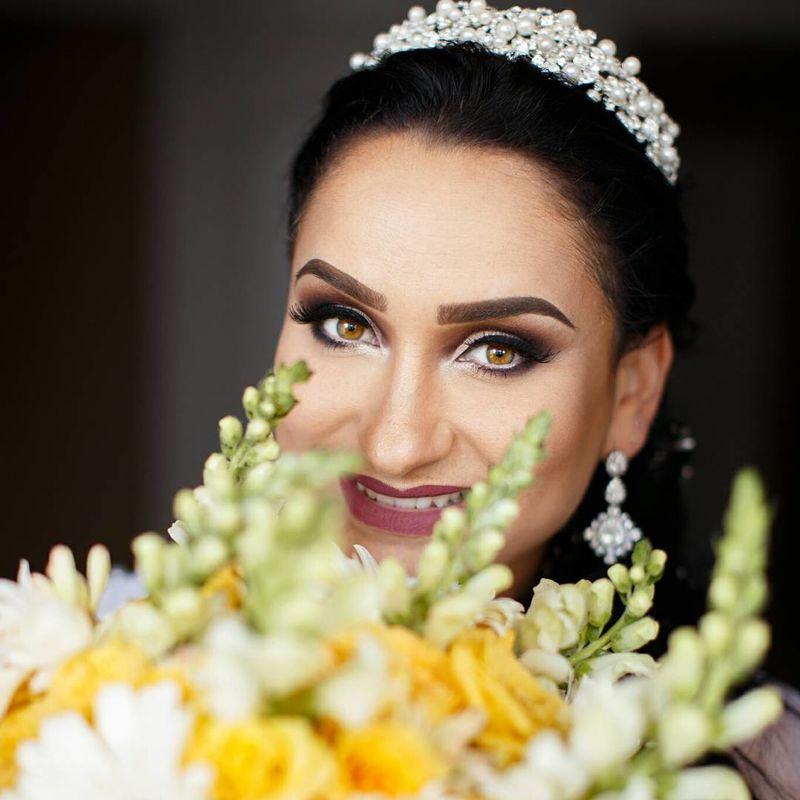 Dani Borba Makeup