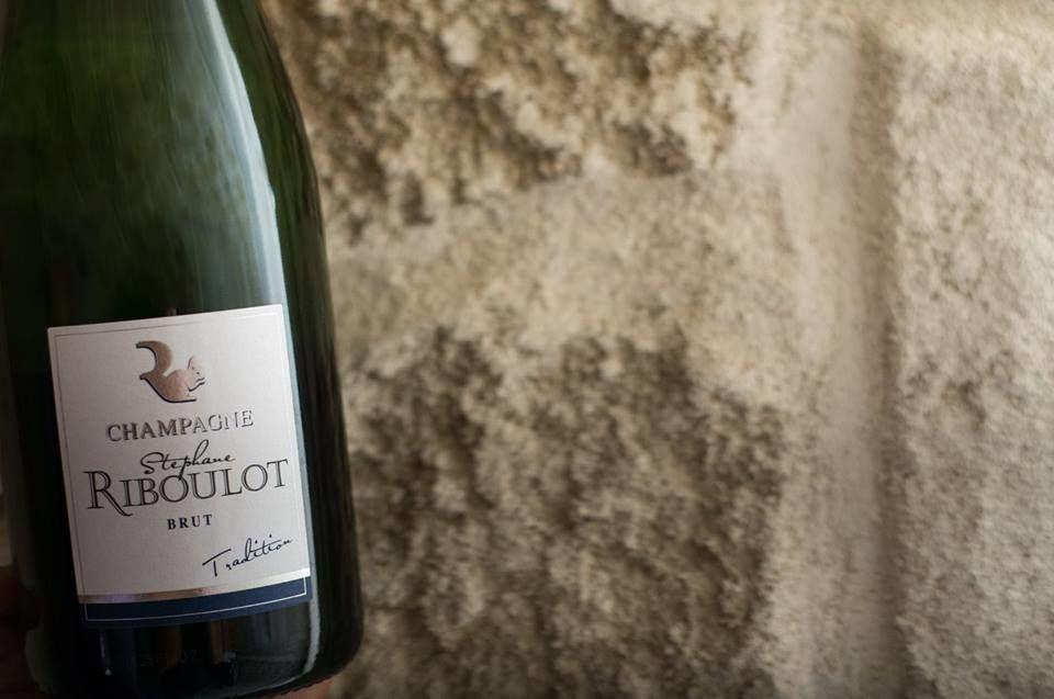 Champagne Riboulot