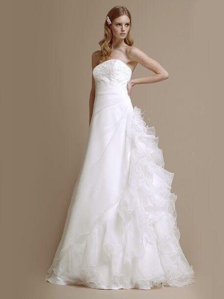La Casa de las Novias - Vestidos de novia