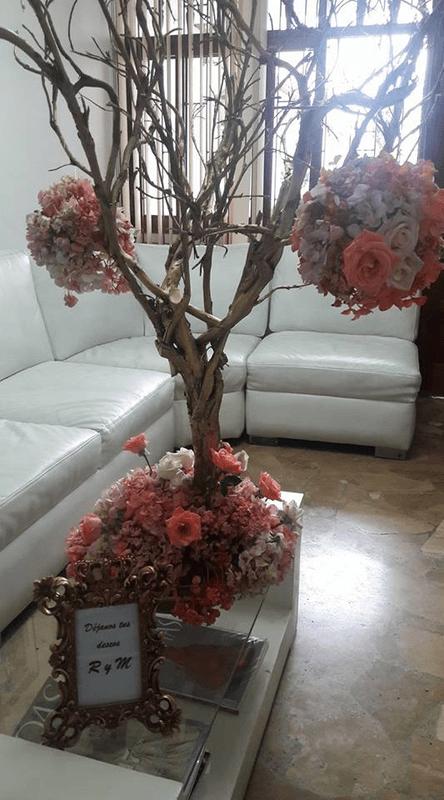 Bouquet Francaise Catering