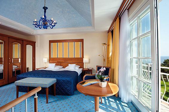 Travel Charme Strandhotel Zinnowitz