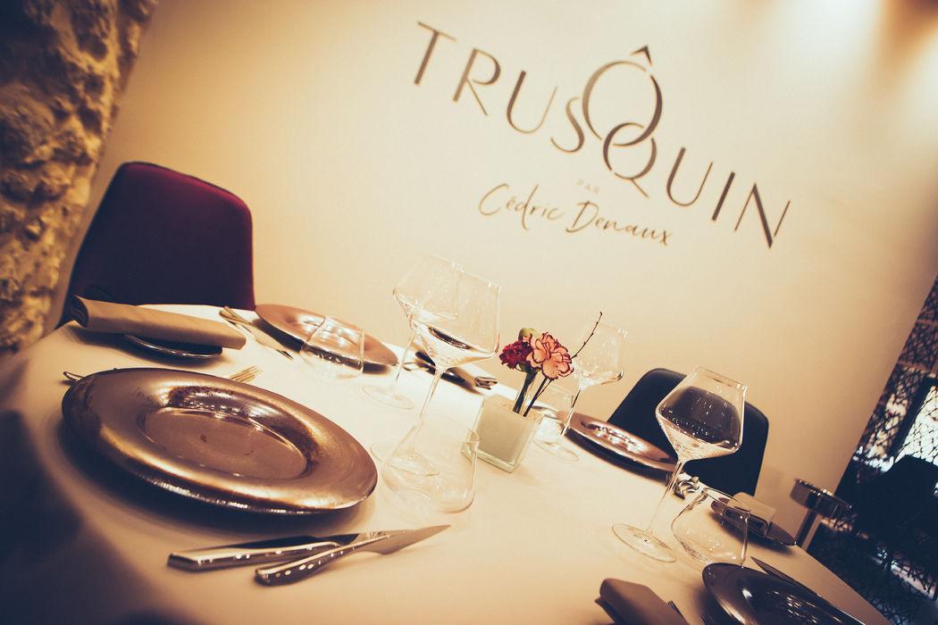 Restaurant Ô Trusquin