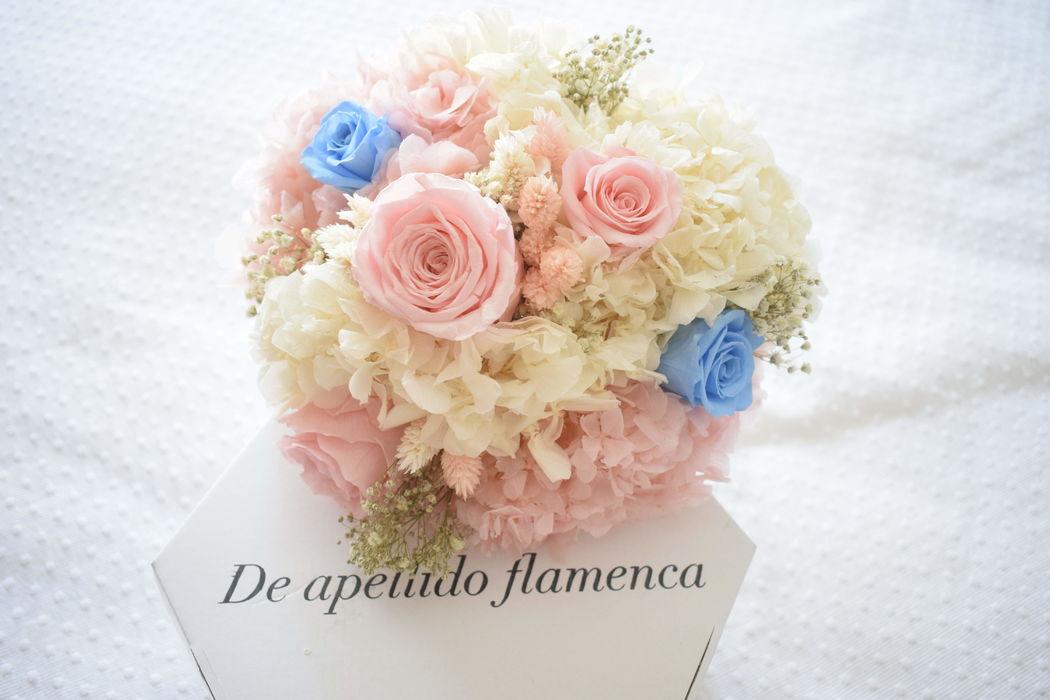 De Apellido Flamenca