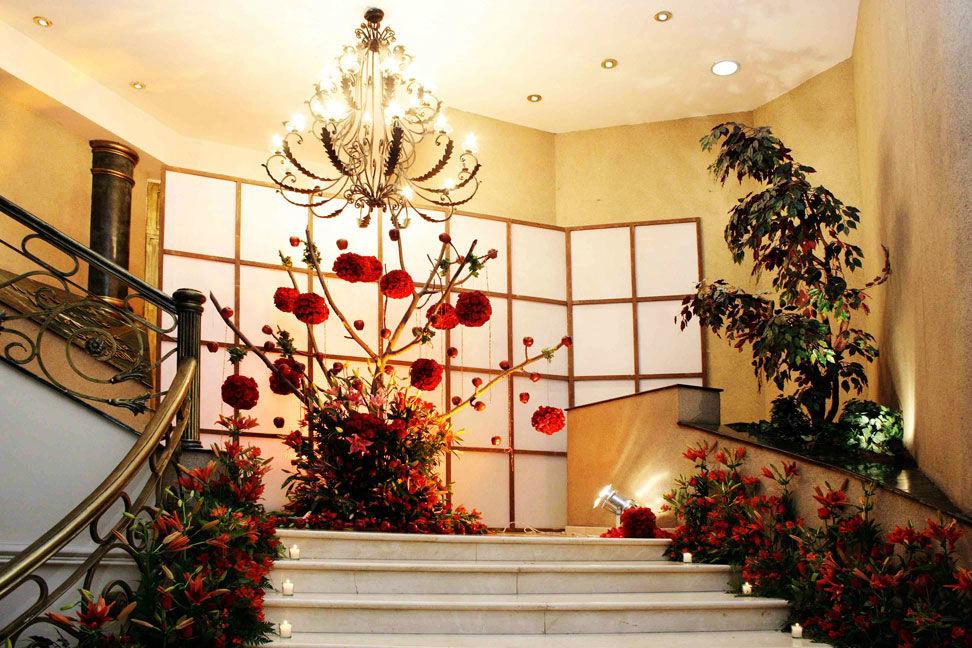 Hotel para eventos - Hotel San Marcos
