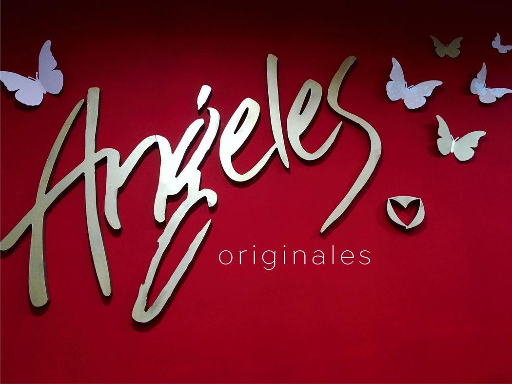 Ángeles Originales