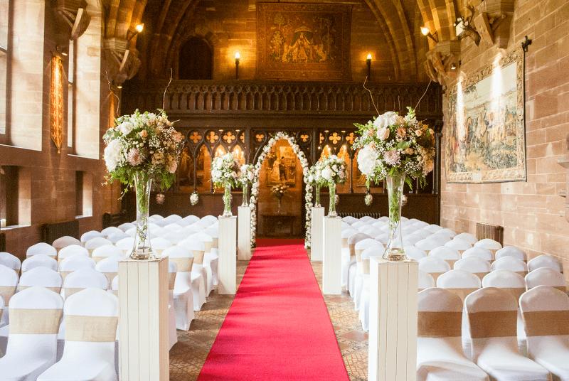 Laurel Weddings