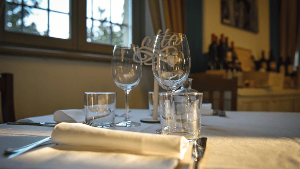 Cascina Marchesa Restaurant & Resort