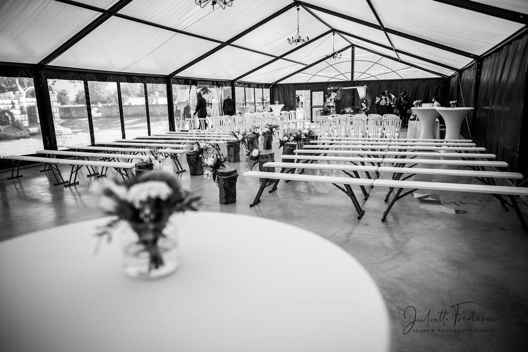 SP Wedding Event