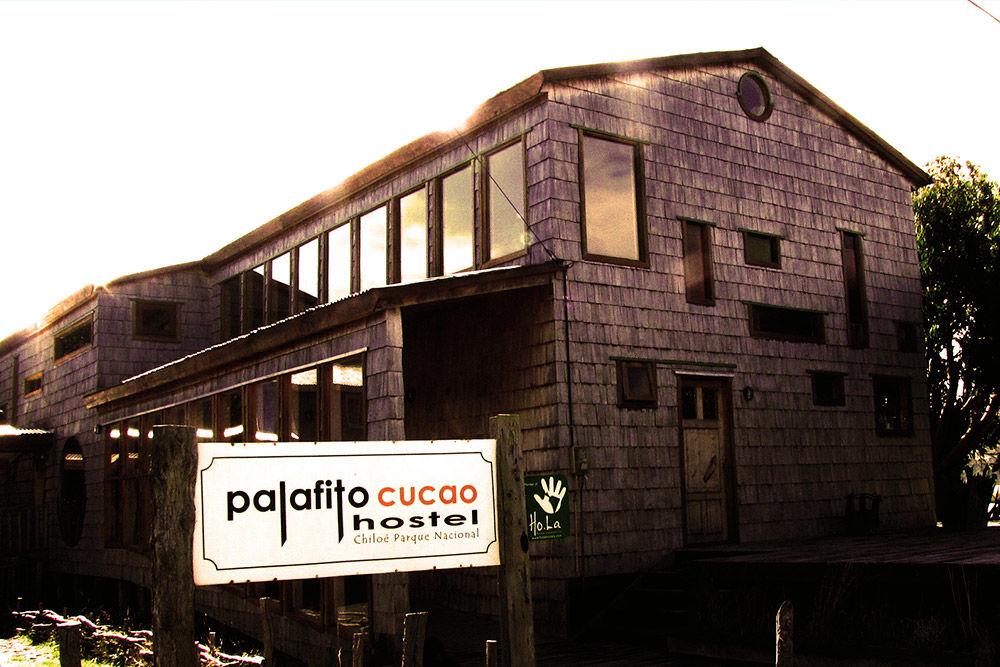 Palafito Cucao hostel
