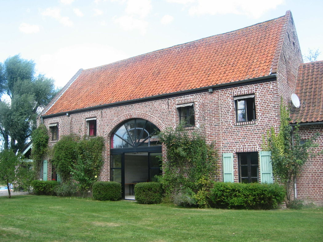Domaine du Haut Ballot, Wambrechies