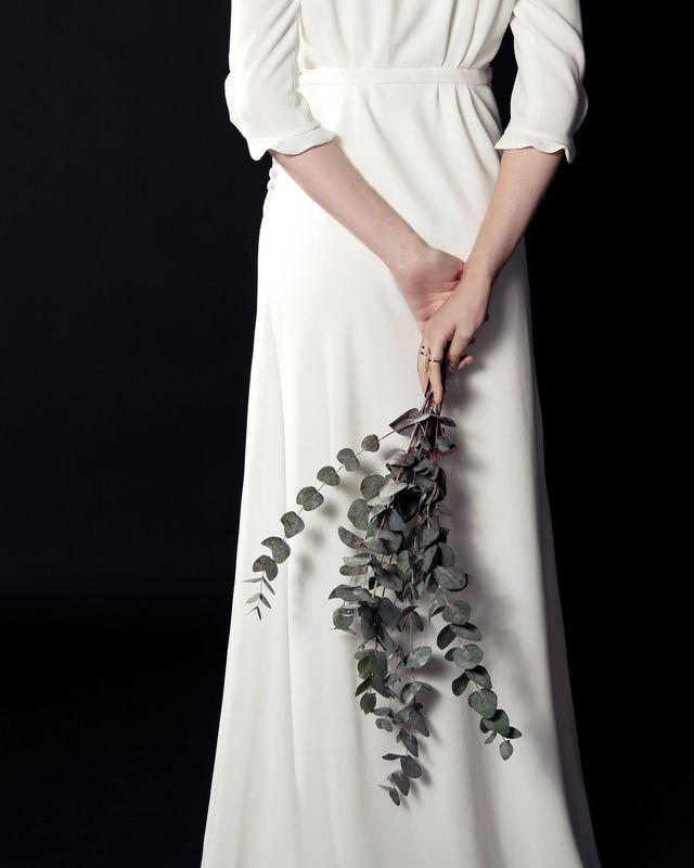 Velvetine - Robe Alma