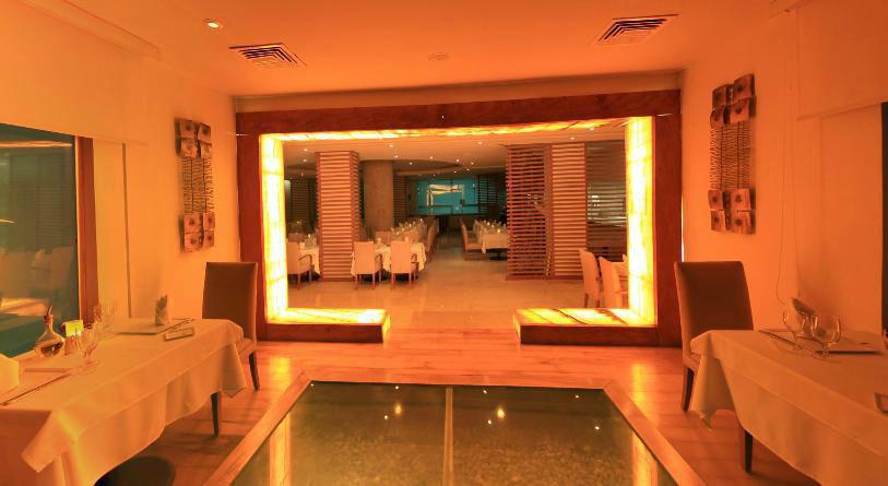 Hotel Sun Palace Cancún