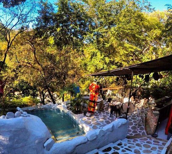 Casa Relax Minca
