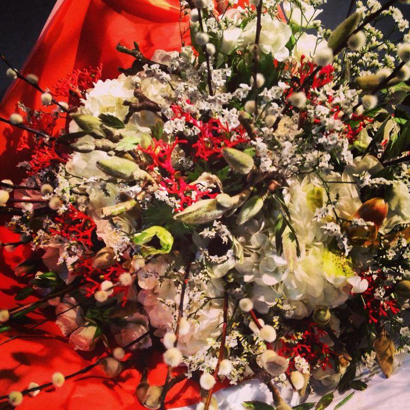 Debeaulieu - bouquet de mai