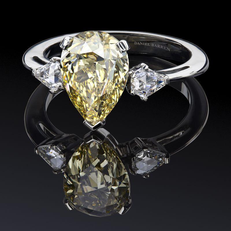 Daniel Barren Jewellery